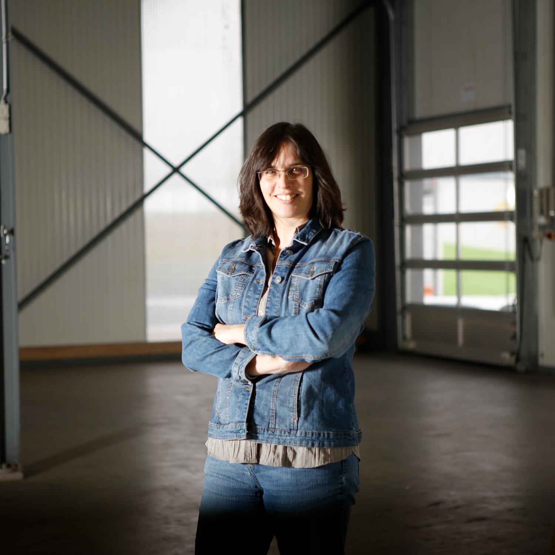 Nicole Koch