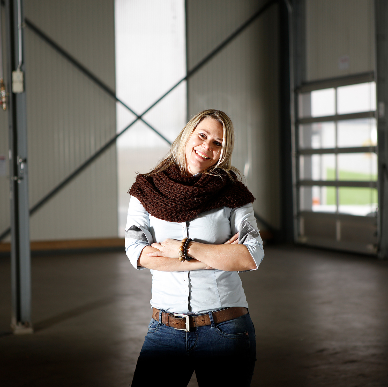 Manuela Forster