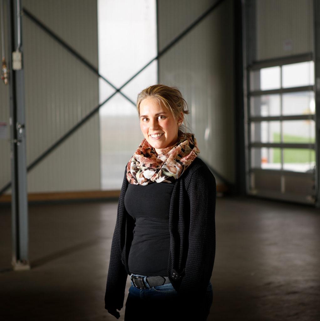 Martina Morgenthaler
