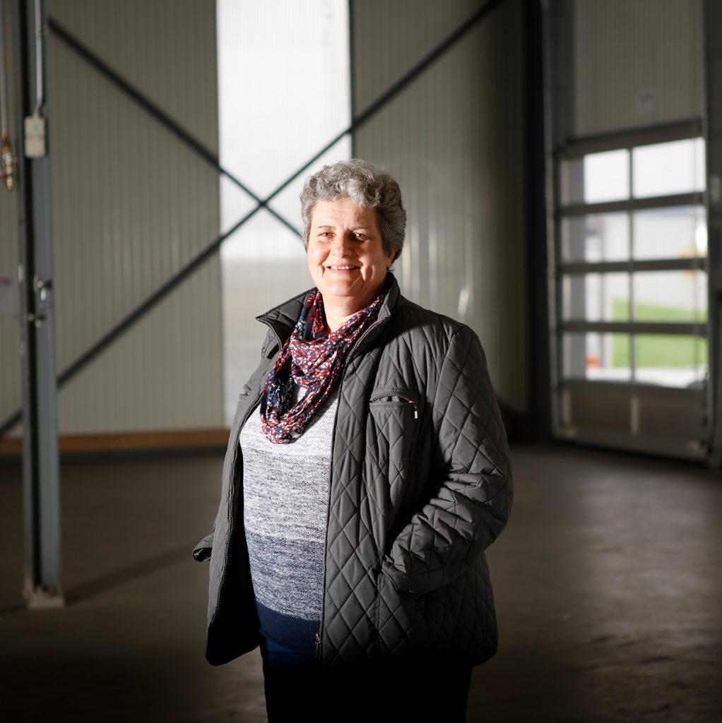 Marianne Barmettler