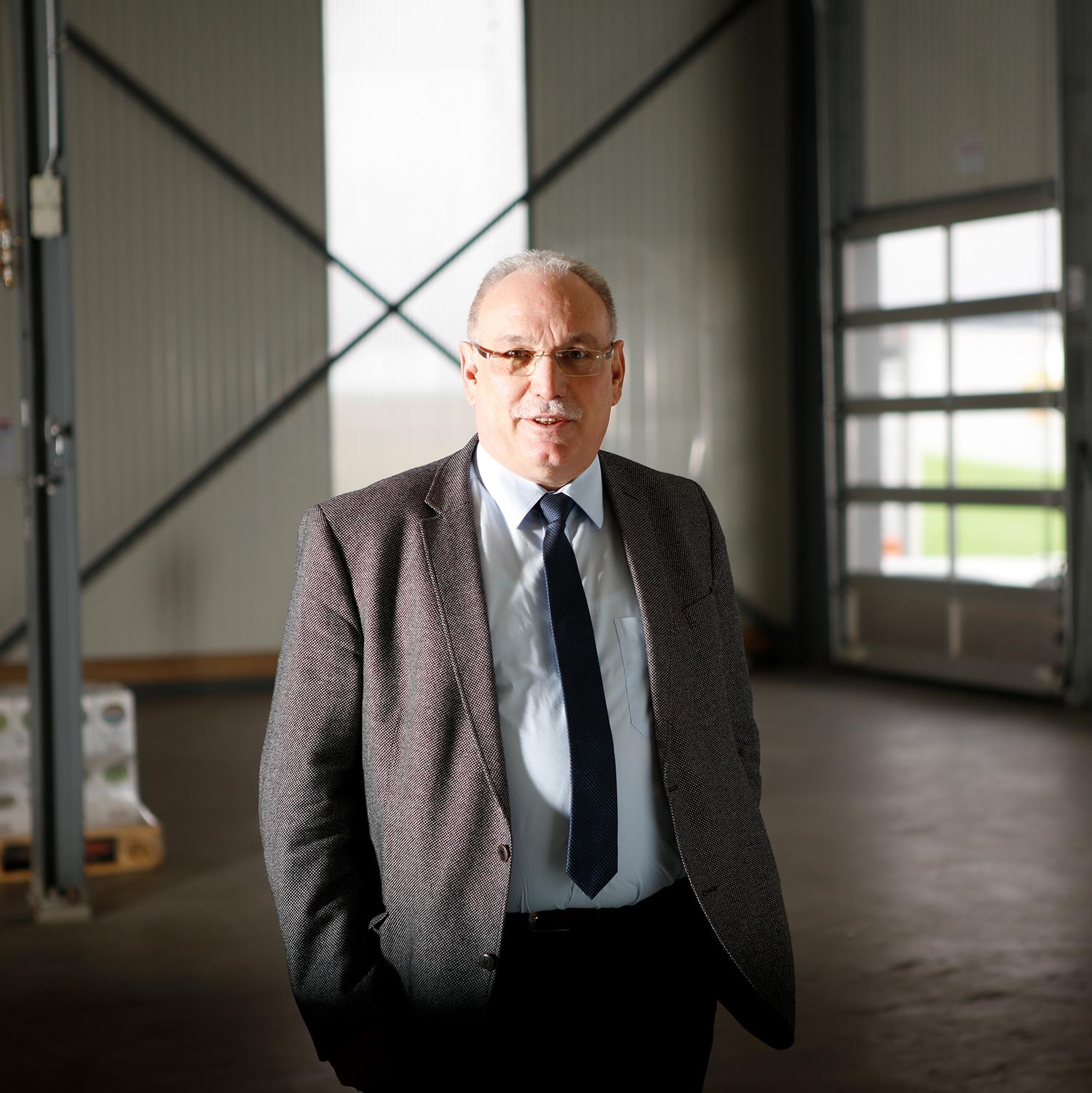 René Rüegsegger
