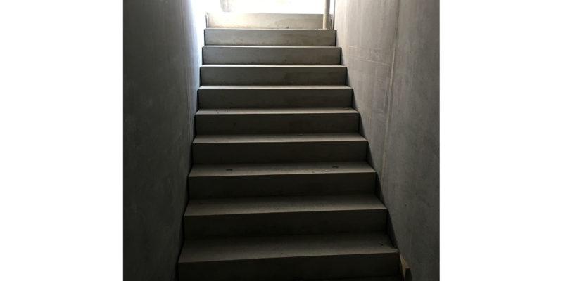 UG Treppe