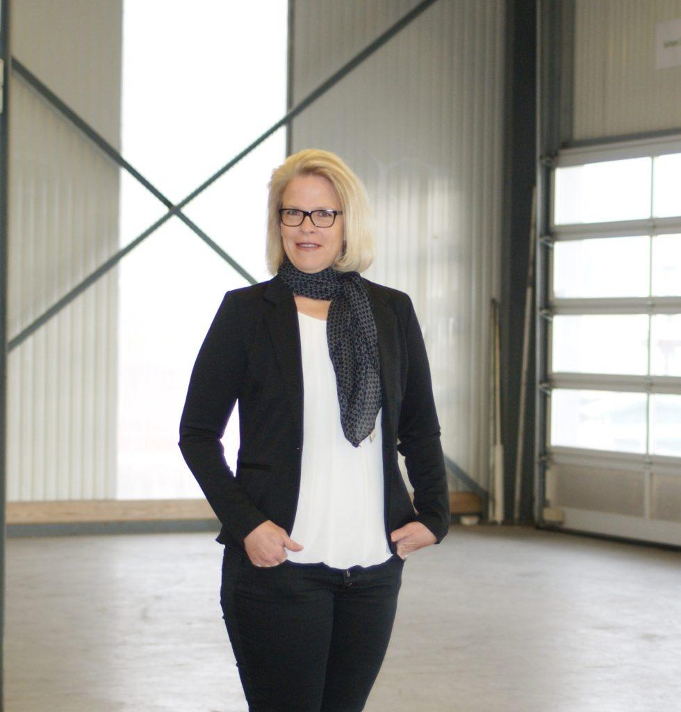 Jolanda Gut