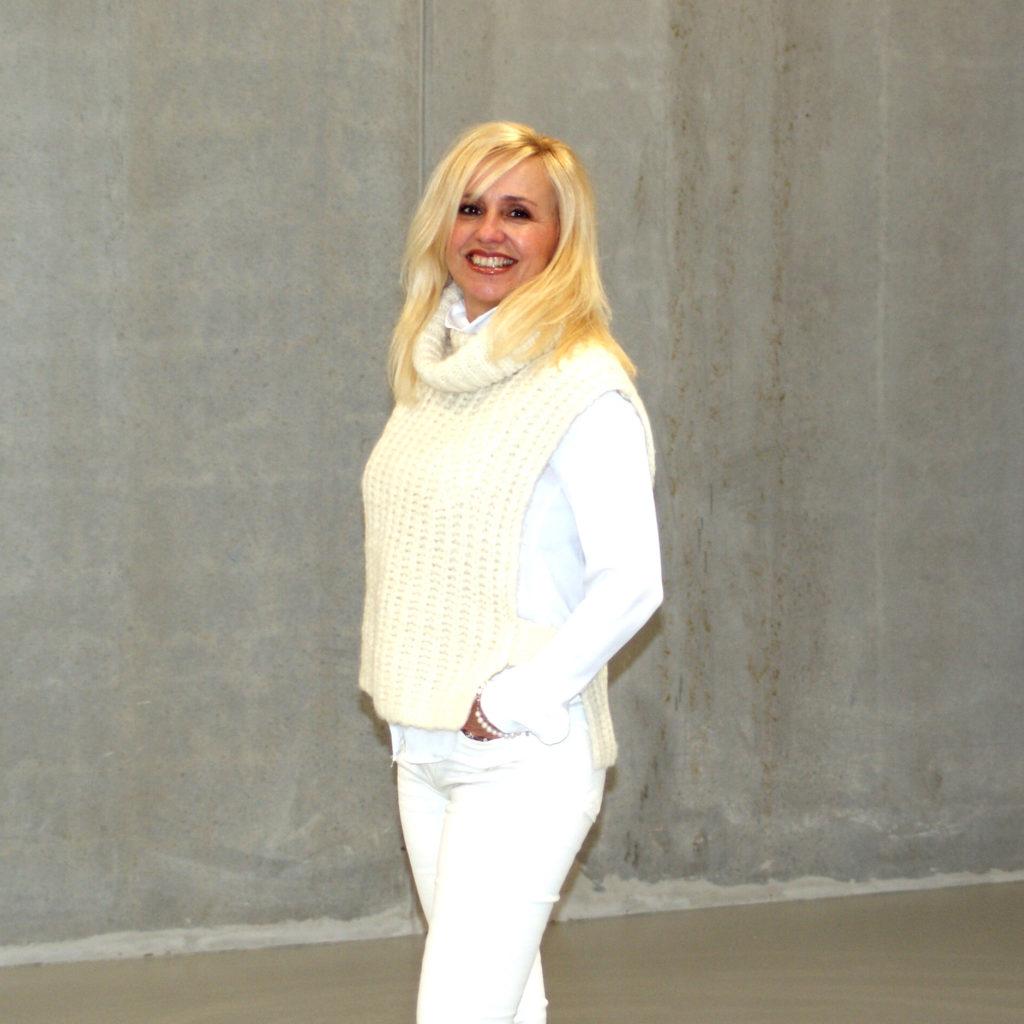 Susanne Nestico
